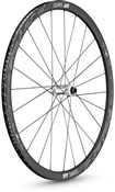 Image of DT Swiss R 32 Spline Disc Aluminium Road Wheel