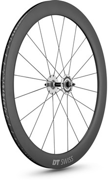 Image of DT Swiss RC 55 Full Carbon Track Wheel