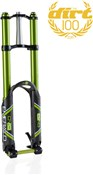 "Image of DVO Suspension Emerald 26"" MTB Forks 2015"