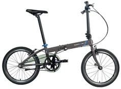 Image of Dahon Speed Uno 20w 2017 Folding Bike