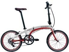 Image of Dahon Vigor D9 - Ex Demo - 20W 2016 Folding Bike