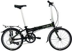 Image of Dahon Vitesse D8 2017 Folding Bike
