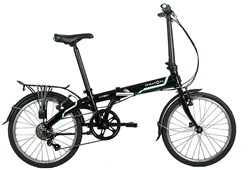 Image of Dahon Vybe C7A 2016 Folding Bike