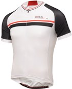 Image of Dare2B AEP Circuit Short Sleeve Cycling Jersey SS16