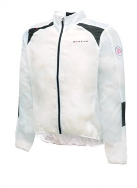 Image of Dare2B AEP Time Cut Race Cape Windshell SS16