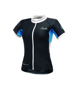 Image of Dare2B AEP Upstroke Ladies Short Sleeve  Jersey SS16