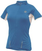 Image of Dare2B Abscond Womens Short Sleeve Cycling Jersey