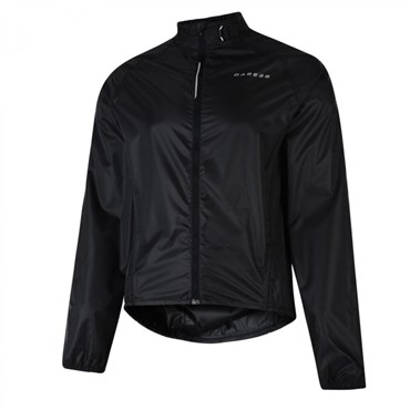 Image of Dare2B Affusion II Waterproof Cycling Jacket SS16