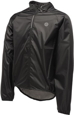 Image of Dare2B Affusion Windproof Cycling Rain Jacket SS16