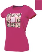 Image of Dare2B Alfresco Womens T-Shirt