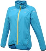 Image of Dare2B Blown Away Windshell Womens Windproof Jacket