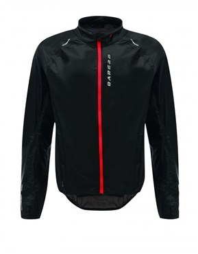 Image of Dare2B Ensphere Waterproof Cycling Jacket SS16