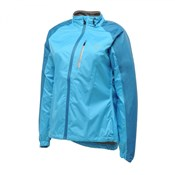 Image of Dare2B Transpose Womens Windproof Cycling Rain Jacket SS16