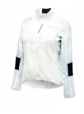 Image of Dare2B Womens AEP On The Rivet Windshell Race Cape SS16
