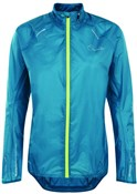 Image of Dare2B Womens Ensphere Waterproof Cycling Jacket