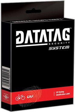 Datatag Stealth Security Identification Systems for Bicycles