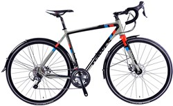 Image of Dawes 3IMA Coureur Alloy 2017 Touring Bike