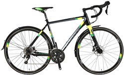 Image of Dawes 3IMA Scion Alloy 2017 Touring Bike