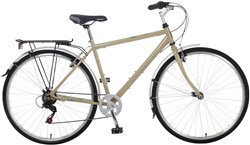 Image of Dawes Accona 700c 2017 Hybrid Bike