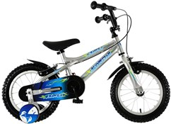 Image of Dawes Blowfish 14w 2017 Kids Bike