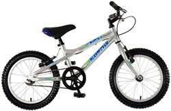 Image of Dawes Blowfish 16w 2017 Kids Bike