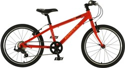 Image of Dawes Bullet LT 20w 2017 Kids Bike