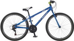 Image of Dawes Bullet Rigid 26W 2017 Mountain Bike