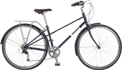 Image of Dawes Camden Cromo Womens 700c 2016 Hybrid Bike