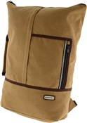 Image of Dawes Canvas Rucksack