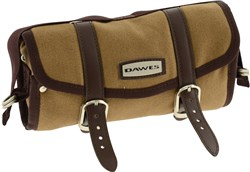 Image of Dawes Canvas Saddle Bag