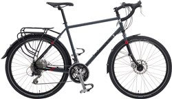 "Image of Dawes Coast 2 Coast 520 26"" 2017 Touring Bike"