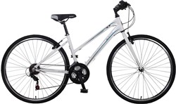 Image of Dawes Discovery 101 Womens 2016 Hybrid Bike