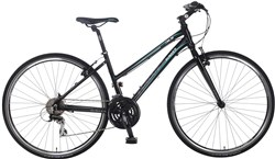 Image of Dawes Discovery 301 Womens 2017 Hybrid Bike