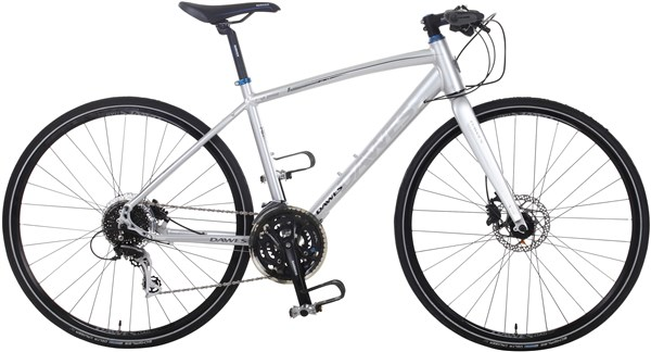 Image of Dawes Discovery Speed 1 2016 Hybrid Bike