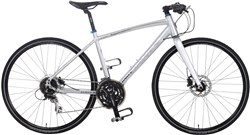 Image of Dawes Discovery Speed 1 2017 Hybrid Bike