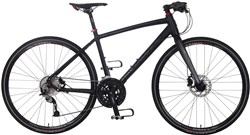 Dawes Discovery Speed 2 2017 Hybrid Bike