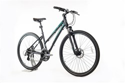 "Image of Dawes Discovery Sport 3 Womens - Ex Display - 16"" 2016 Hybrid Bike"