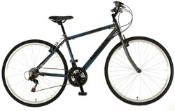 Image of Dawes Discovery Trail 700c 2017 Hybrid Bike