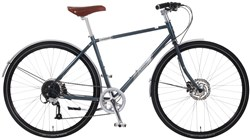 Image of Dawes Espresso Disc 2017 Hybrid Bike