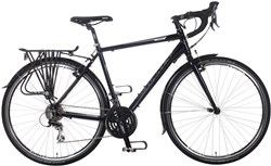 Image of Dawes Galaxy AL 2017 Touring Bike