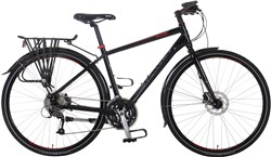Image of Dawes Galaxy Cross AL 2017 Touring Bike