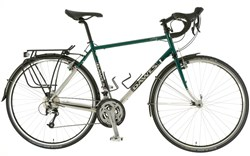 Image of Dawes Galaxy Excel 631 2016 Touring Bike