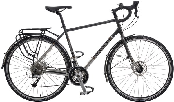 Image of Dawes Galaxy Plus 520 2016 Touring Bike