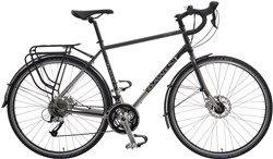 Image of Dawes Galaxy Plus 520 2017 Touring Bike