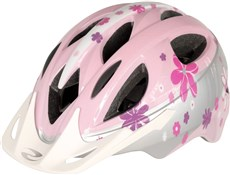 Image of Dawes Junior Chipper Girls Helmet 2016