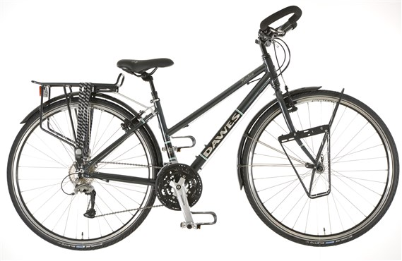 Image of Dawes Karakum Womens 700c 2017 Touring Bike