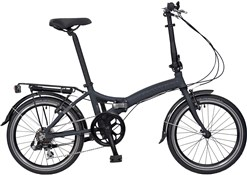 Image of Dawes Kingpin 2017 Folding Bike