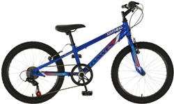 Image of Dawes Lightning 20w 2017 Kids Bike