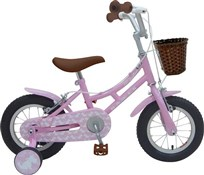 Image of Dawes Lil Duchess 12w Girls 2017 Kids Bike
