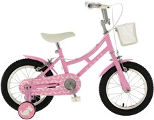 Image of Dawes Lil Duchess 14w Girls 2017 Kids Bike